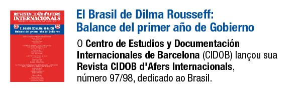 El Brasil de Dilma Rousseff