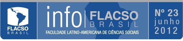 Info FLACSO Brasil - 23