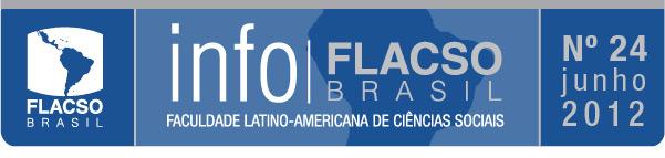 Info FLACSO Brasil - 24