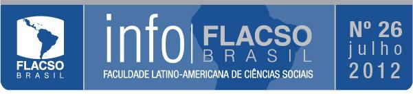 Info FLACSO Brasil - 26