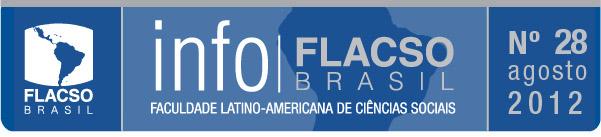 Info FLACSO Brasil - 28