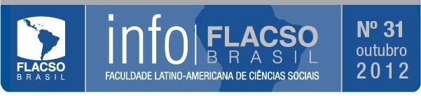 Info FLACSO Brasil - 31