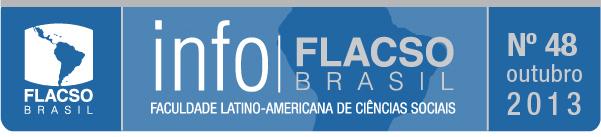Info FLACSO Brasil - 48
