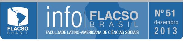 Info FLACSO Brasil - 51