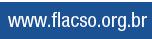 www.flacso.org.br