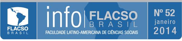 Info FLACSO Brasil - 52