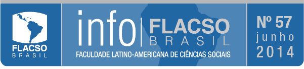 Info FLACSO Brasil - 57