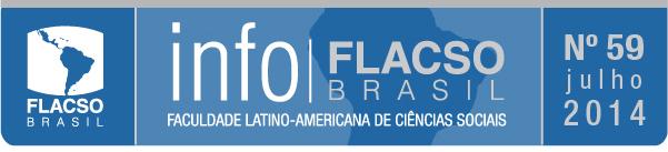Info FLACSO Brasil - 59